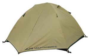 【送料無料】キャンプ用品 アルプステントブランド¥alps mountaineering taurus outfitter 3 person tent brand unopened rrp 215