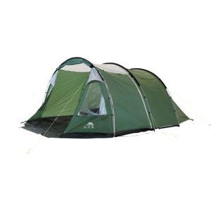 【送料無料】キャンプ用品 6マン2トンネルテントbtrespass 6 man 2 room tunnel tent b grade