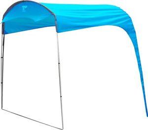 【送料無料】キャンプ用品 vangoサン dtvango exclusive sun canopy, blue dt