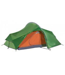 【送料無料】キャンプ用品 vangoネヴィス300 3テント  パミールグリーンvango nevis 300 3 person lightweight trekking tent pamir green