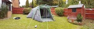 【送料無料】キャンプ用品 sunncamp tourist xp 6テントsunncamp tourist xp 6 person tent