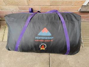 【送料無料】キャンプ用品 テントwynnsterコンドル6wynnster condor 6 plus tent