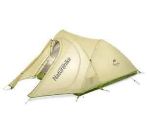 【送料無料】キャンプ用品 シラス32ハイキングテント cirrus ultralight 3 season 2 man hiking tent green