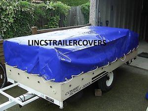 【送料無料】キャンプ用品 conway suncamp trailer tent coverconway suncamp trailer tent cover