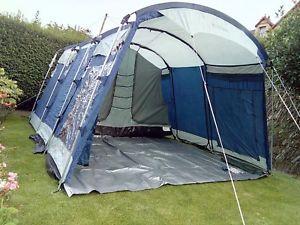 【送料無料】キャンプ用品 アクションネバダ5テントproaction nevada 5 person tent