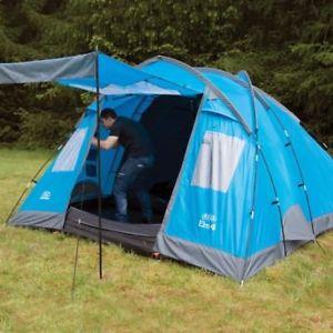 【送料無料】キャンプ用品 4 2テント4 person 2 room tent