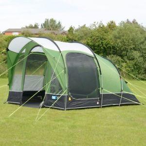 【送料無料】キャンプ用品 kampaブリーン3kampa brean 3