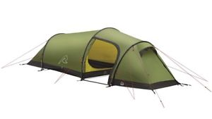 【送料無料】キャンプ用品 robens voyager 2ex2トンネルテントrobens voyager 2ex lightweight 2 person tunnel tent with porch