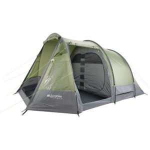 【送料無料】キャンプ用品 ライダルテントグリーンunused eurohike rydal 500 5 man tent green