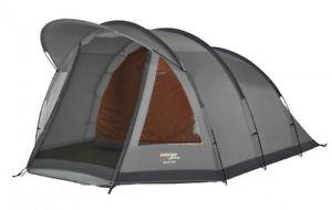 【送料無料】キャンプ用品 vango ascott 500 5テントvango ascott 500 5 man tent cloud grey