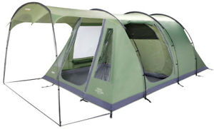 【送料無料】キャンプ用品 オデッセイテントテントエプソムvango, odyssey 500sc tent, 5 man family tent, epsom exdisplay rce08cr62