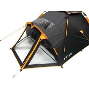 【送料無料】キャンプ用品 クイックツアーフェスティバルキャンプテント