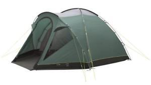 【送料無料】キャンプ用品 5トンネルテント 2018モデルrrp20999 outwell cloud 5 person berth tunnel tent 2018 model rrp 20999