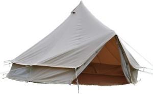 【送料無料】キャンプ用品 グラウンドシート3mキャンバステントzip3m cotton canvas bell tent zipingroundsheet