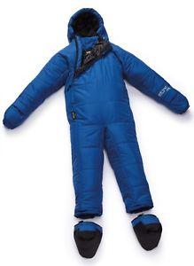 【送料無料】キャンプ用品 selkバッグ5gライトselk bag 5g lite adult sleeping bag with arms and legs