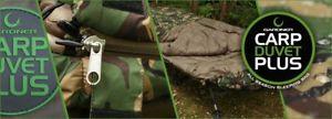 【送料無料】キャンプ用品 duvガードナーコイ 2018サイズバージョン