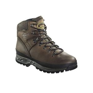 【送料無料】キャンプ用品 ビルマブーツブラウンmeindl burma pro mfs boot brown 287310