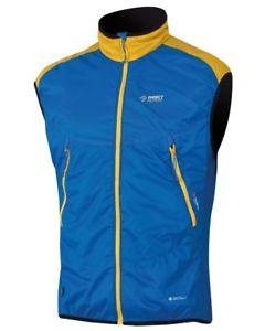 【送料無料】キャンプ用品 アルパインアルファメンズベストベストゴールドdirect alpine alpha mens vest, lightweight insulated vest for men, gold