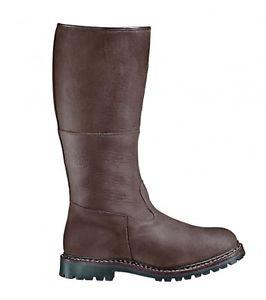 【送料無料】キャンプ用品 ブーツウルヴァアースhanwag winter boots hanwag ulva men with lamb fur lining gr48 earth