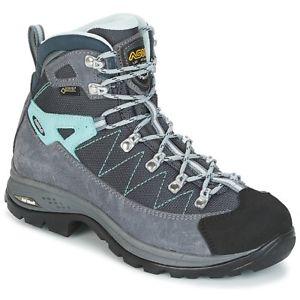 【送料無料】キャンプ用品 アーゾロファインダーグレープールサイドハイキングasolo finder gv ml grey pool side, shoe hiking woman