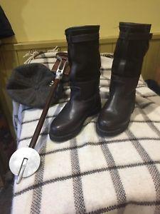 【送料無料】キャンプ用品 ハンティングブートサイズヘビーデューティソールレザースエードmeindl kirunha hunting boot,size 45,leathersuede with heavy duty commando sole