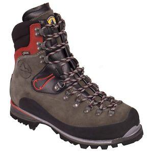 【送料無料】キャンプ用品 ラティーバサイズアメリカla sportiva karakorum evo gtx mountaineering boots size uk 12 usa 13