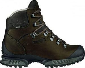 【送料無料】キャンプ用品 タトラブーツブラウンhanwag tatra gtx boots brown
