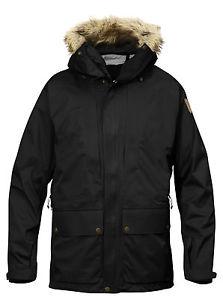 【送料無料】キャンプ用品 エコシェルパーカージャケットカラーブラックサイズ
