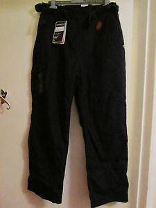【送料無料】キャンプ用品 キウイサイズカーゴパンツnavy blue craghoppers kiwi winter lined cargo trousers in size 16 nwt l28