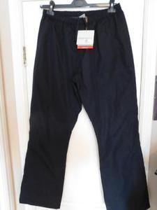 【送料無料】キャンプ用品 レディースズボンサイズdidrikson nimbus ladies waterproof over trousers size 18