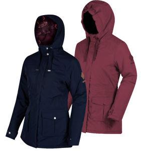 【送料無料】キャンプ用品 レガッタレディースレディースベアトリスコートジャケット