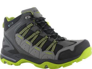 【送料無料】キャンプ用品 テックフォルツァメンズブーツサイズhitec forza lite mens waterproof hikingwalking boots size uk 105 eu 445
