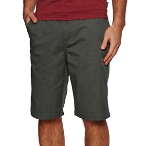 【送料無料】キャンプ用品 カーターメンズショートウォークサイズbillabong carter mens shorts walk charcoal heathe all sizes