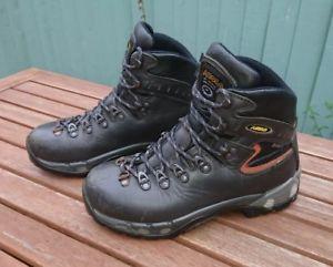 【送料無料】キャンプ用品 アーゾロパワーマチックウォーキングブーツユーロasolo power matic 200 gtx womens walking boots uk 5 eur 38