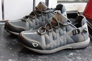 【送料無料】キャンプ用品 ネオンサイズwomens grey brasher neon shoes size uk 5