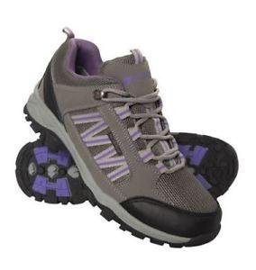 【送料無料】キャンプ用品 パスレディースウォーキングダークグレーpath waterproof womens walking shoes dark grey uk 6 rrp 4999 , free uk postage