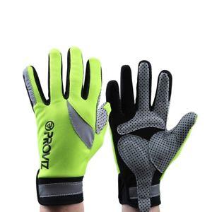 【送料無料】キャンプ用品 グローブproviz waterproof reflective glove small