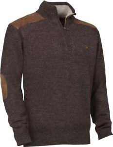 【送料無料】キャンプ用品 フォックスジッパープルオーバーverney carron fox zipped pullover