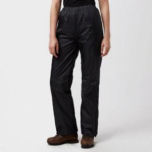 【送料無料】キャンプ用品 ピーターストームテンペストズボンpeter storm women's tempest waterproof trousers