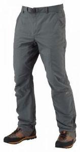 【送料無料】キャンプ用品 メンズアプローチパンツズボンシャドウグレーmountain equipment mens approach pant trousers regular leg shadow grey