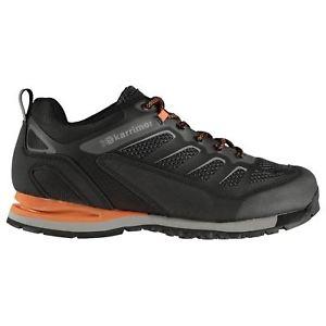 【送料無料】キャンプ用品 メンズウォーキングシューズkarrimor mens atomic pro non waterproof walking shoes
