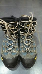 【送料無料】キャンプ用品 アーゾロブーツasolo womens walking boots uk 4