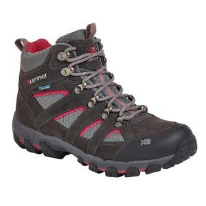 【送料無料】キャンプ用品 ボドミンミッドハイキングブートkarrimor womens bodmin v mid hiking boot