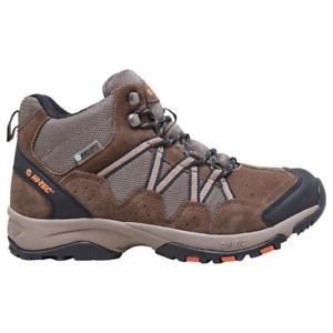 【送料無料】キャンプ用品 メンズデクスターミッドウォーキングブーツブートウォーキング hitec men's dexter mid walking boot walking boots
