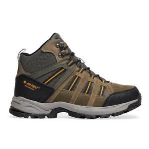 【送料無料】キャンプ用品 ハイテックガルシアスポーツハイキングシューズ hi tec ht m garcia sport wp running hiking shoes