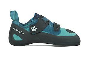 【送料無料】キャンプ用品  evolv womens kira climbing shoe uk25