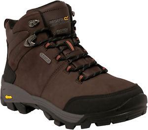 【送料無料】キャンプ用品 レガッタメンズハイキングブーツregatta mens asheland hiking boots