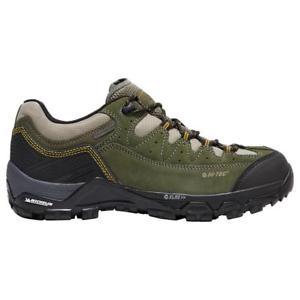 【送料無料】キャンプ用品 メンズベルモントウォーキングシューズウォーキングブーツ hitec mens ox belmont low i walking shoe walking boots