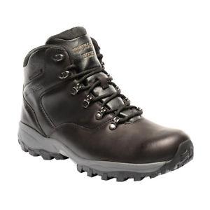 【送料無料】キャンプ用品 メンズミッドハイキングブーツregatta mens bainsford mid hiking boots