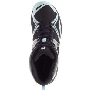 【送料無料】キャンプ用品 エッジウォーキングゴアテックス¥merrell womens mqm edge gtx walking boots waterproof goretex rrp 120